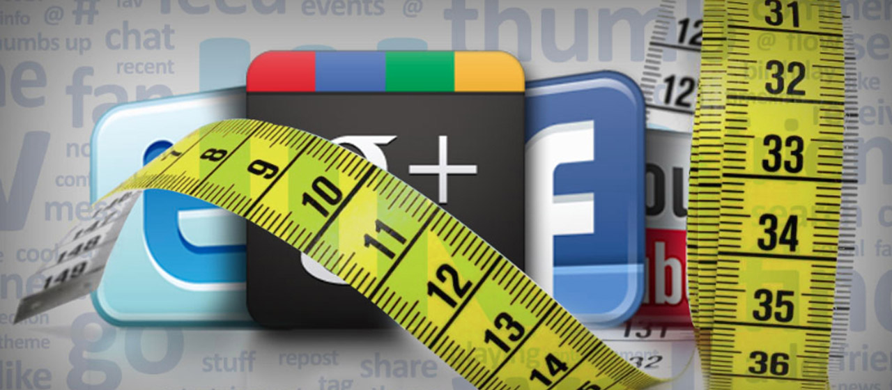 We optimize your social media according to your needs